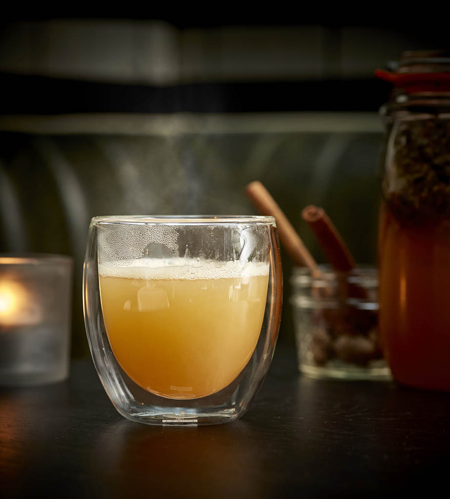 Tredwells drink photography gallery